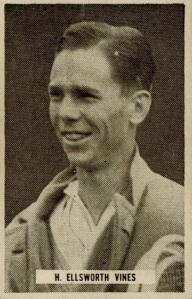 1930 Sweetacres Sports Champions Tennis