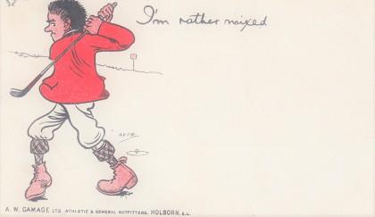 A.W. Gamage Postcard Golf.jpg
