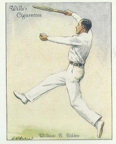 Bill Tilden 1931 Wills Lawn Tennis.jpg