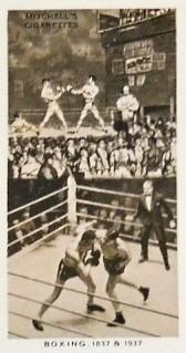 Mitchell Wonderful Century Boxing
