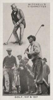 Mitchell Wonderful Century Golf