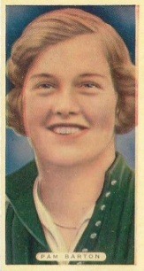 Pam Barton Ardath State Express Sports Champions Golf