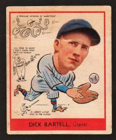 prewarcards-272_dick_bartell