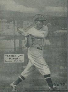 R318 Batter Up