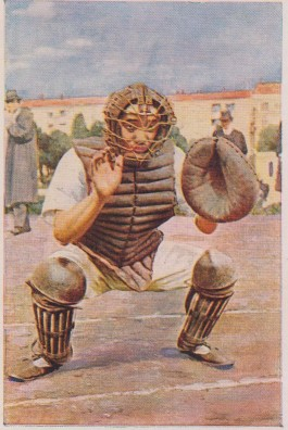 sanella-japanese-baseball-catcher