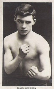 1922 Boys' Friend Rising Boxing Stars