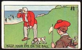 1923 Godfrey Phillips Sports Golf.jpg