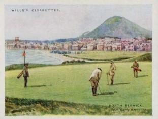 1924 Wills Golfing Courses Golf.jpg
