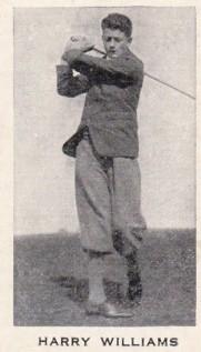 1932 Godfrey Phillips Australian Sporting Celebrities Golf.jpg