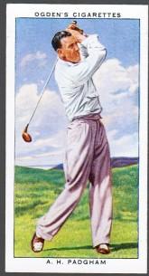 1936 Ogden Golf
