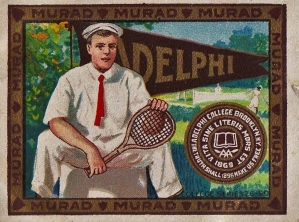 Adelphi Tennis T51 Murad