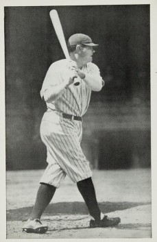 Babe Ruth 1947 NBC Cavalcade of America