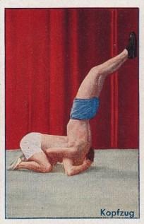Greiling Wrestling