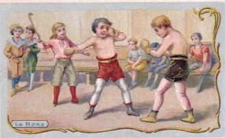 Guerin-Boutron Le Jeux D'Enfants Trade Card Boxing.jpg