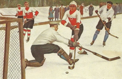 hockeysanella