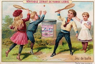 Liebig 1892 Children Games Tennis.jpg