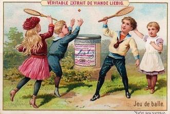 Liebig 1892 Children Games Tennis.jpg