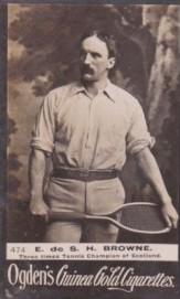 Ogden Guinea Gold Tennis