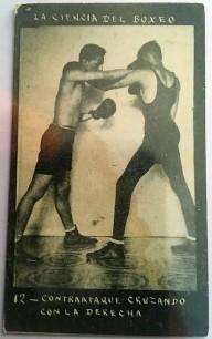 Romeo y Julieta La Ciencia del Boxeo