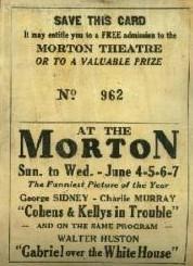 R316 Kashin Morton Ad Back