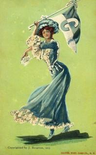 1905 Bergman Columbia