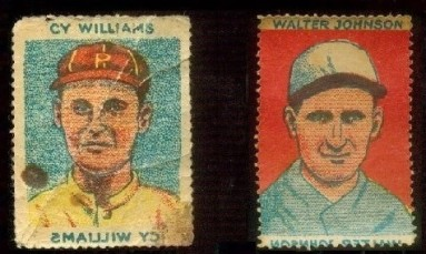 1910s Unclassified Stamps Transfers