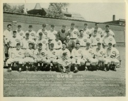 1936 Hamlins Saf-T-Shav Cubs