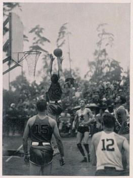 1936 Pet Cremer Olympia Basketball.jpg