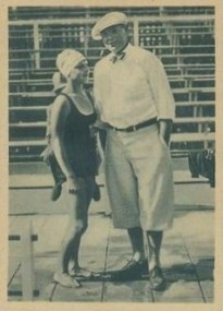 Babe Ruth Muratti