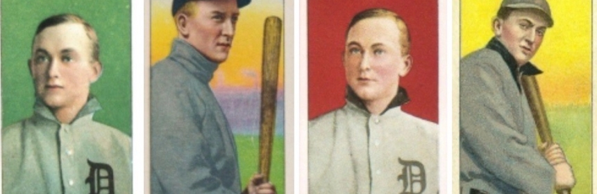 Unrivaled Why T206 Remains The Top Baseball Card Set Of All