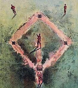 1890s For the Children Baseball Game Supplement