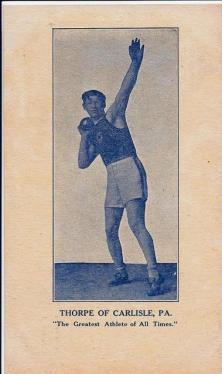 Jim Thorpe of Carlisle, PA Postcard.jpg