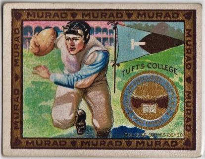 T51 Murad Tufts