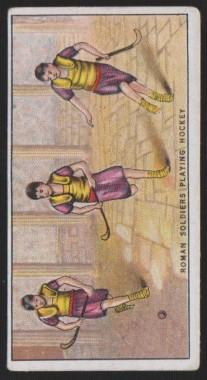 1923 Sarony Field Hockey
