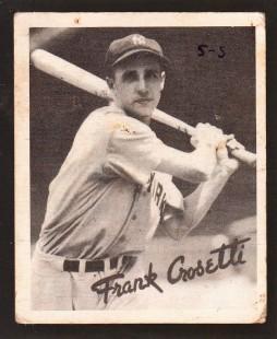 09 - Frank Crosetti