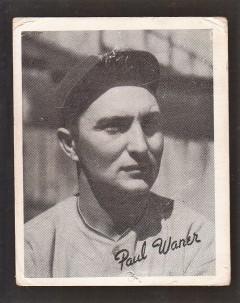 24 - Paul Waner