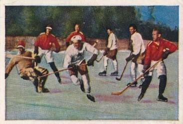 Salem Bilder Hockey