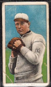 prewarcards-ames_hands_down T206