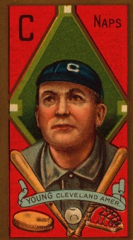 Cy Young T205