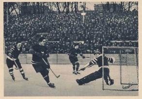 1935-1936 Muratti Hockey