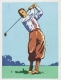 1936 United Tobacco Golf