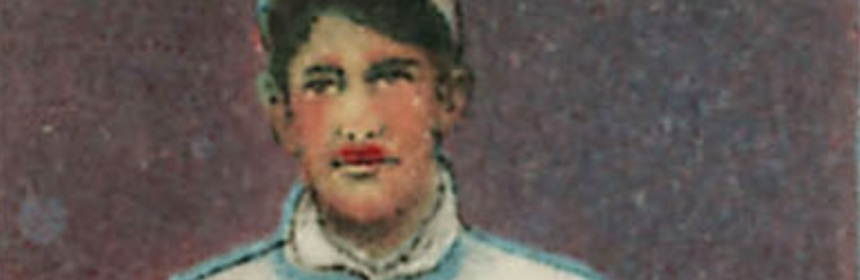 Second Shoeless Joe Jackson Rookie Card Is Alleged To Be