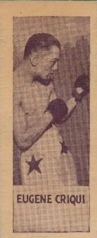 V137 Willard Boxing
