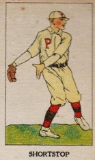 Wagner W552 Strip Card
