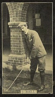 1902 F&J Smith Golf