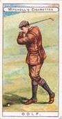 1907 Mitchell Sport Golf