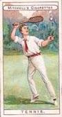 1907 Mitchell Sport Tennis