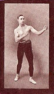 1911 Wills Scissors British Army Boxers Boxing