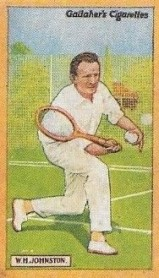 1924 Gallaher British Champions of 1923 Tennis