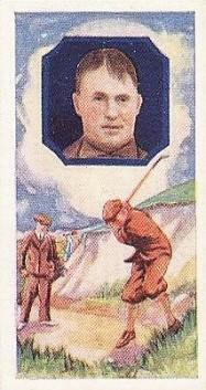 1930 Pattreiouex Celebrities in Sport Bobby Jones Golf.jpg